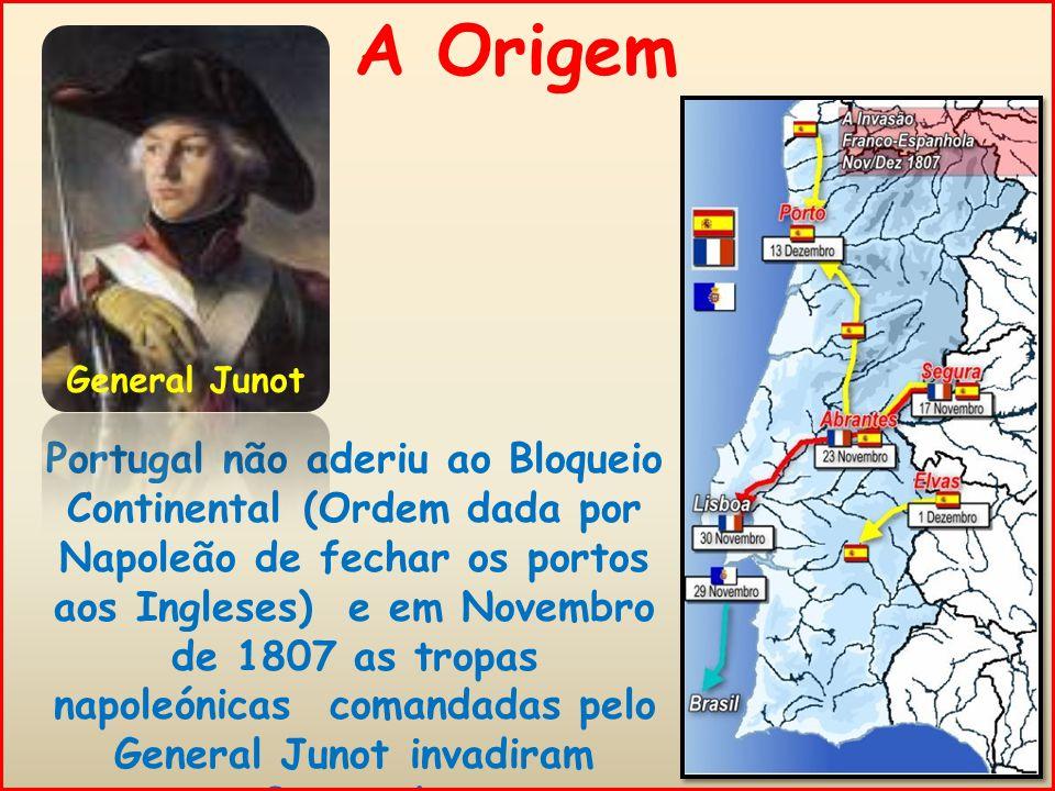 A derrota francesa… Em 4 de Março de 1811, Massena viu-se obrigado a desistir e a retirar- se definitivamente de Portugal.