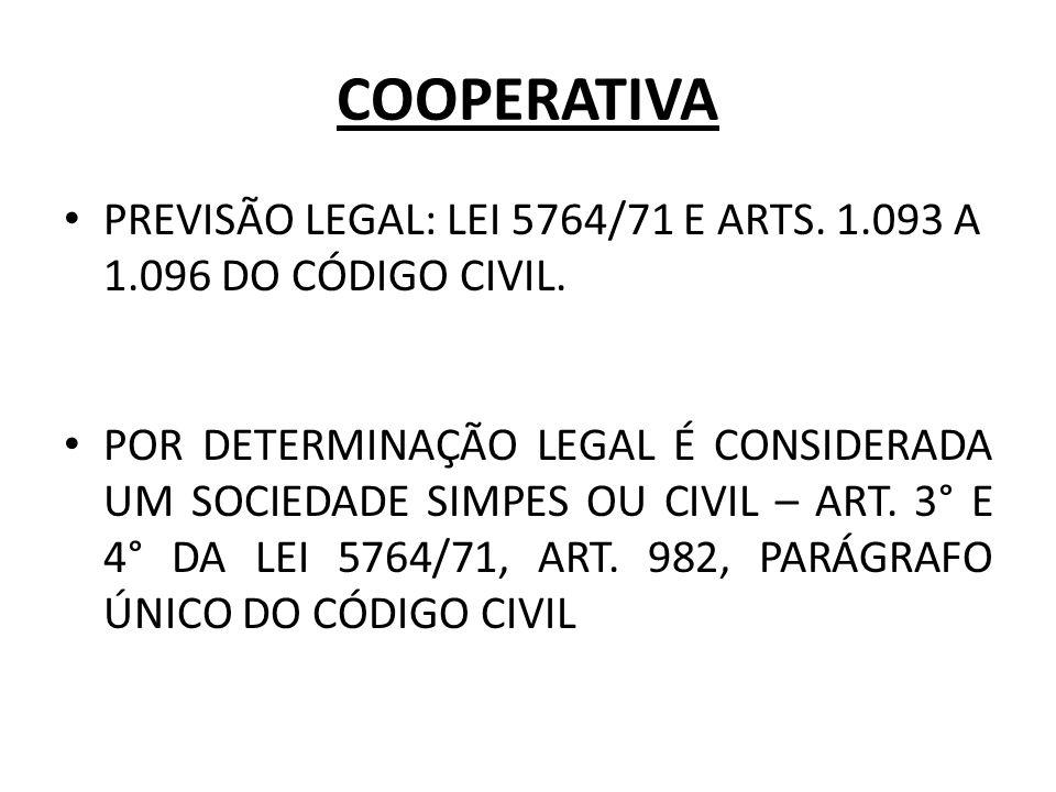 COOPERATIVA Art.