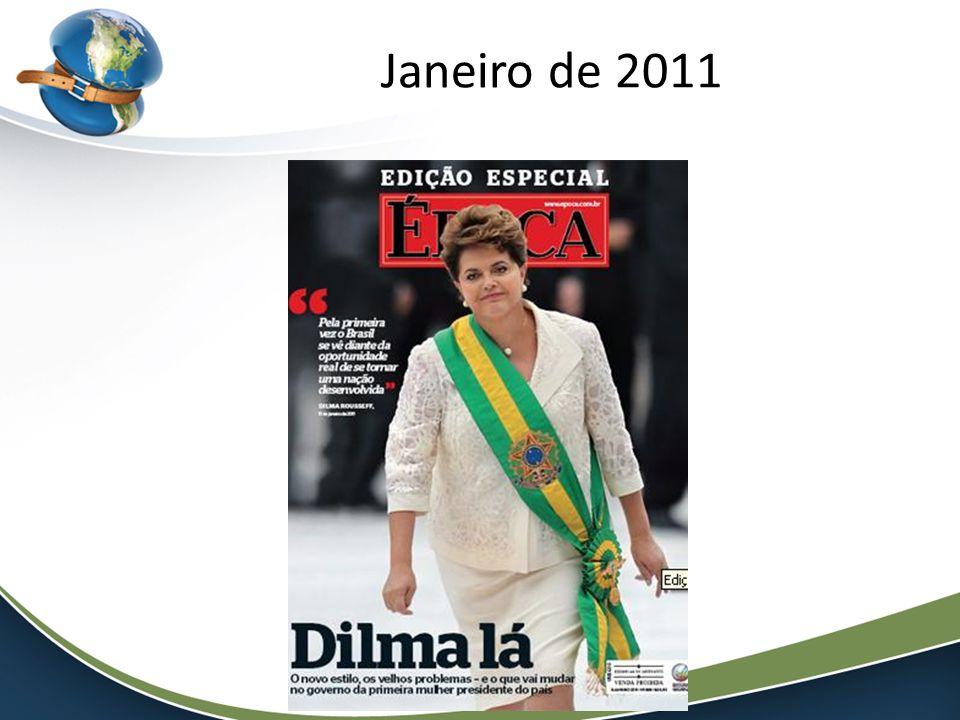 Janeiro 2011 02/01/2011 IBOVESPA : 69.692 Dólar Ptax venda :R$ 1,651 Selic : 10,75% a.a.