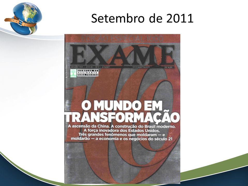 Setembro de 2011
