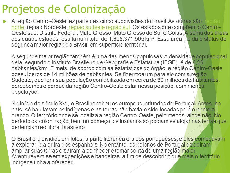 A população do Distrito Federal é oriunda de imigrantes de diversos estados brasileiros, esse fato é o grande responsável pela diversidade na culinári