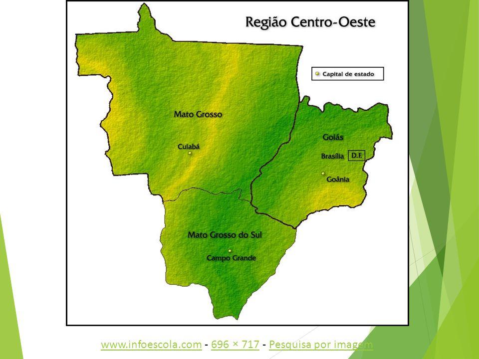 Em Goiás, a culinária é bem variada, caseira, e possui traços da cozinha mineira.