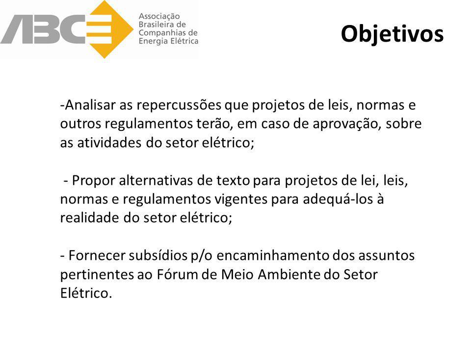 Agenda de Reuniões 2012.