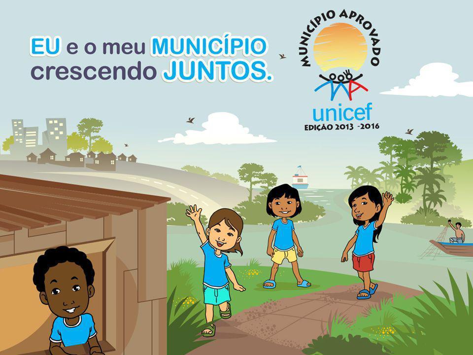 QUEM SOMOS Agência de Desenvolvimento da ONU, criada em 1946 e presente em 191 países e territórios.