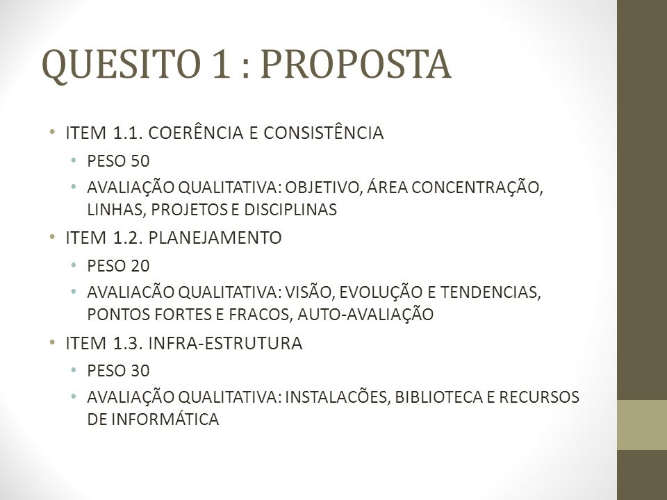 QUESITO 4: PRODUÇÃO INTELECTUAL Item 4.3.PRODUCÃO TÉCNICA (CONT) 4.3.2.