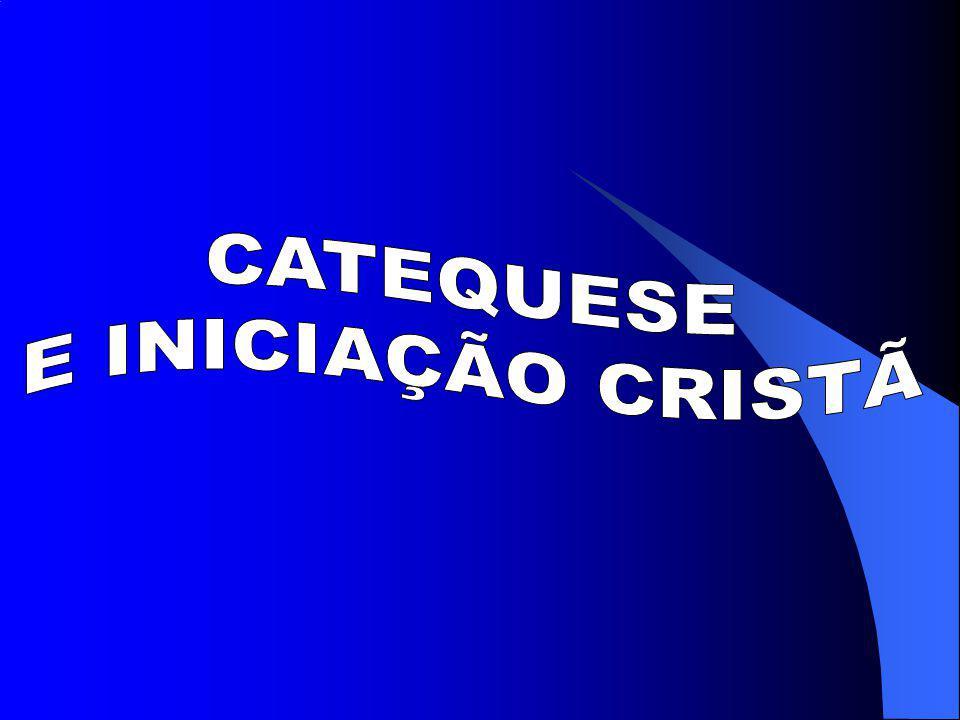 Que o processo catequético de formação adotado pela Igreja para a iniciação cristã seja assumido em todo o Continente como a maneira ordinária e indispensável de introdução na vida cristã e como a catequese básica e fundamental.