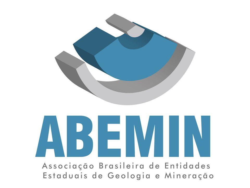 VI SEMINÁRIO NACIONAL DE APLs DE BASE MINERAL PAINEL 4 LICENCIAMENTO, RESPONSABILIDADE SÓCIO-AMBIENTAL E SUSTENTABILIDADE O desafio do licenciamento para micro e pequenas empresas Eduardo Salamuni ABEMIN - MINEROPAR