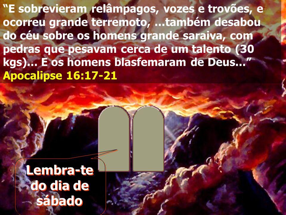 Derramou o quinto a sua taça sobre o trono da besta, cujo reino se tornou em trevas, e os homens remordiam a língua por causa da dor que sentiam. Apoc