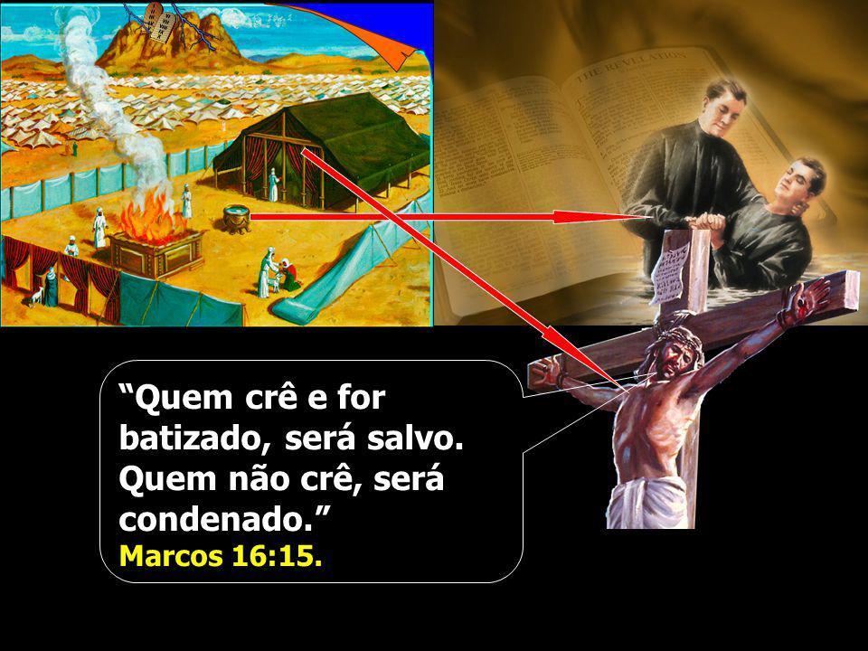 Do trono saem relâmpagos, vozes e trovões, e diante do trono ardem sete tochas de fogo, que são os sete espíritos de Deus...havia um anjo junto ao alt