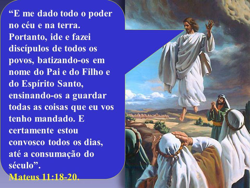 Não se turbe o vosso coração; credes em Deus,crede também em mim. Na casa de meu Pai há muitas moradas... Pois vou preparar-vos lugar. E quando eu for