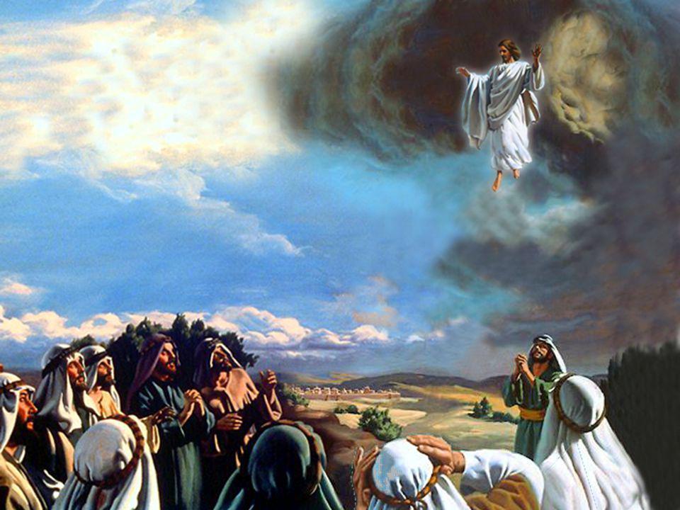 E me dado todo o poder no céu e na terra. Portanto, ide e fazei discípulos de todos os povos, batizando-os em nome do Pai e do Filho e do Espírito San