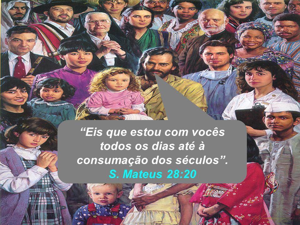 Seguiram os onze discípulos para a Galiléia, para o monte que Jesus designara.