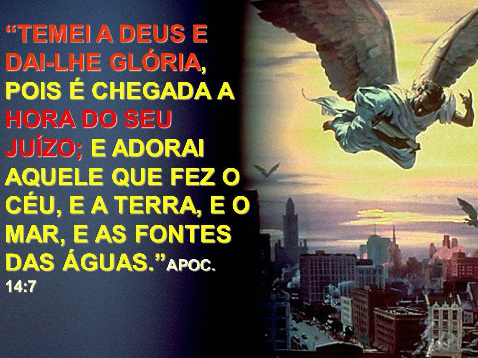 E foi expulso o grande dragão...,e com Ele, os seus anjos.