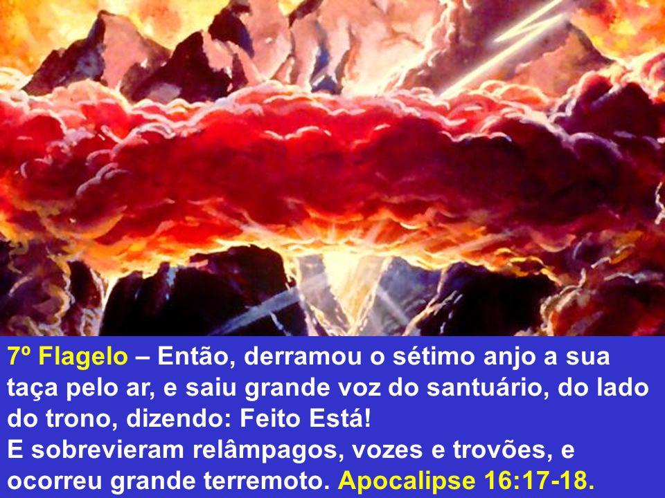 ARMAGEDOM Derramou o sexto a sua taça sobre o grande Rio Eufrates, cujas águas secaram,...com o fim de ajuntá-los para a peleja do grande dia do Deus