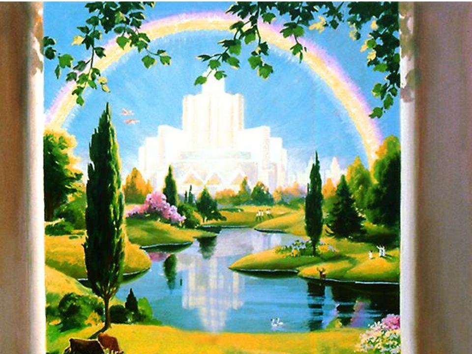 ...todos os que morreram na fé da mensagem do terceiro anjo saem do túmulo glorificados, para ouvirem o concerto de paz, estabelecido por Deus com os