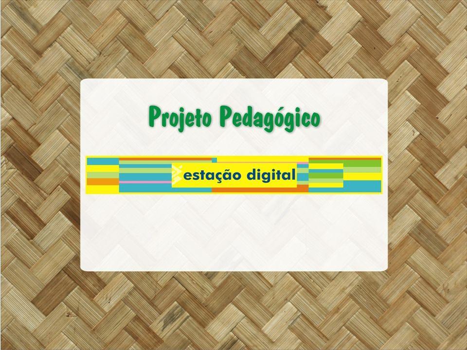 O que é um Projeto Pedagógico?