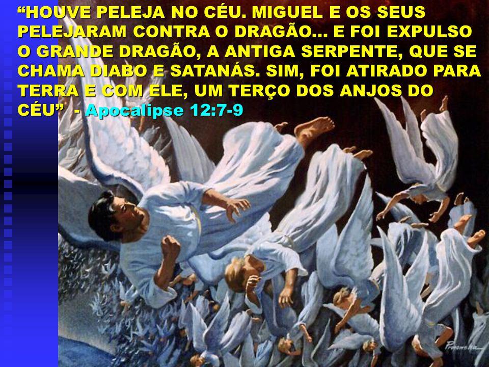 SUBIREI ACIMA DAS ALTAS NUVENS E SEREI SEMELHANTE AO ALTÍSSIMO. Isaias 14:12-15 SUBIREI ACIMA DAS ALTAS NUVENS E SEREI SEMELHANTE AO ALTÍSSIMO. Isaias