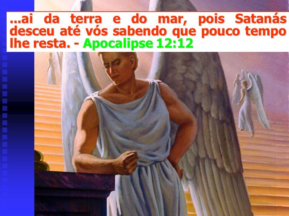 Eu via a Satanás caindo do céu como um relâmpago. Lucas 10:18.