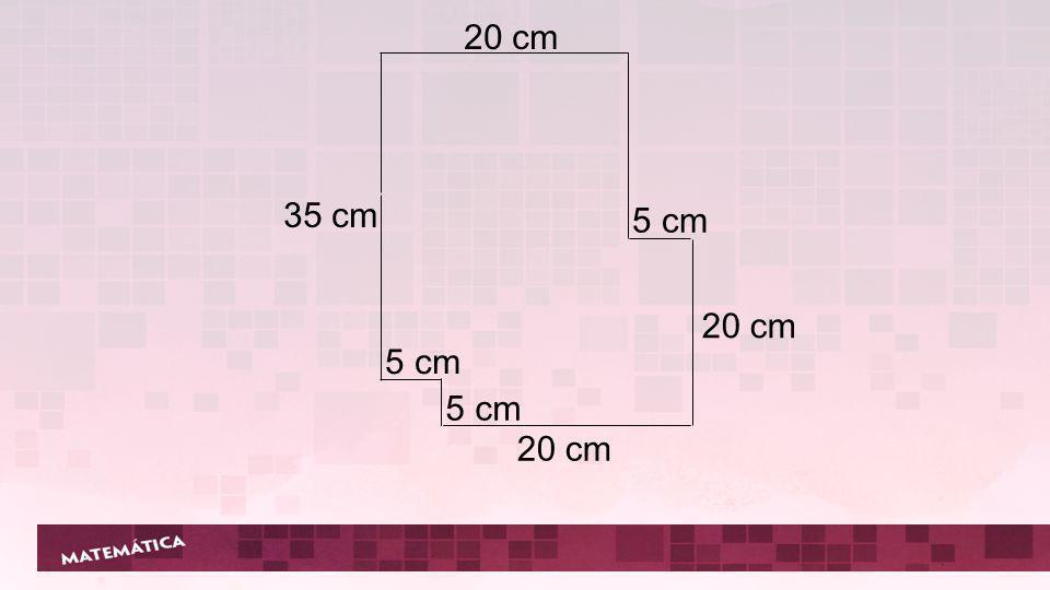 5 cm 35 cm 20 cm 5 cm 20 cm