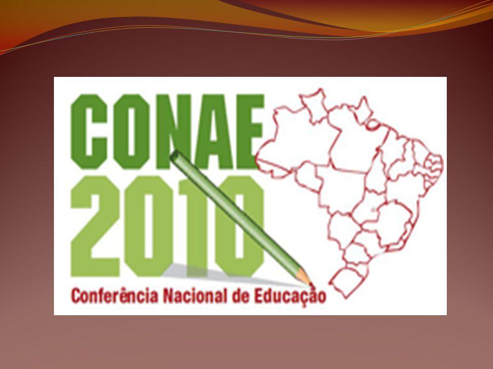 Haddad lança Conferência Nacional de Educação
