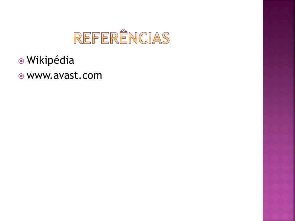 Wikipédia www.avast.com