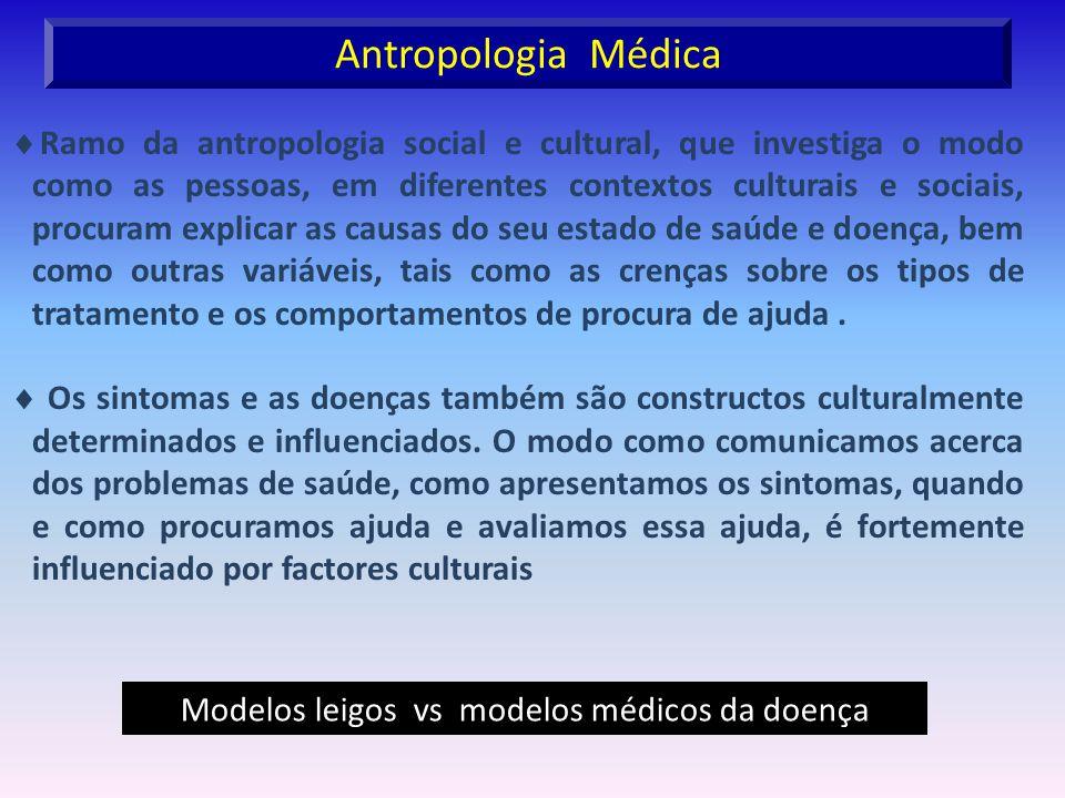 Ramo da antropologia social e cultural, que investiga o modo como as pessoas, em diferentes contextos culturais e sociais, procuram explicar as causas