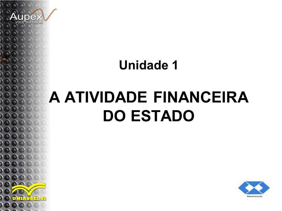 4 Repartição das Receitas Públicas No Brasil, essa transferência assume duas formas: a direta e a indireta.