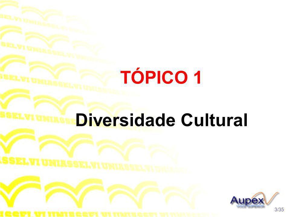 TÓPICO 4 Consumo e Desenvolvimento Sustentável 24/35