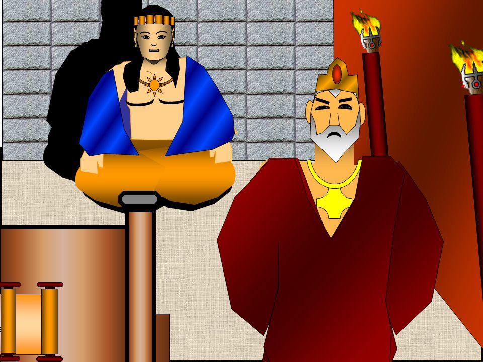 Com o tempo, o Príncipe se cansou do luxo e dirigiu-se a seu pai, o Rei Suddhodana, pedindo-lhe permissão para sair dos limites do Palácio. O Rei, sem