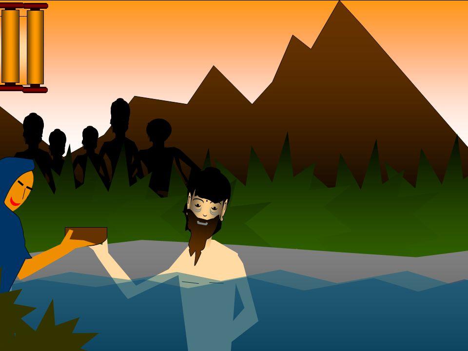 Ele abandonou o caminho até então seguido, e decidiu recuperar a resistência física. Primeiramente, purificou seu corpo num rio e então comeu uma tige