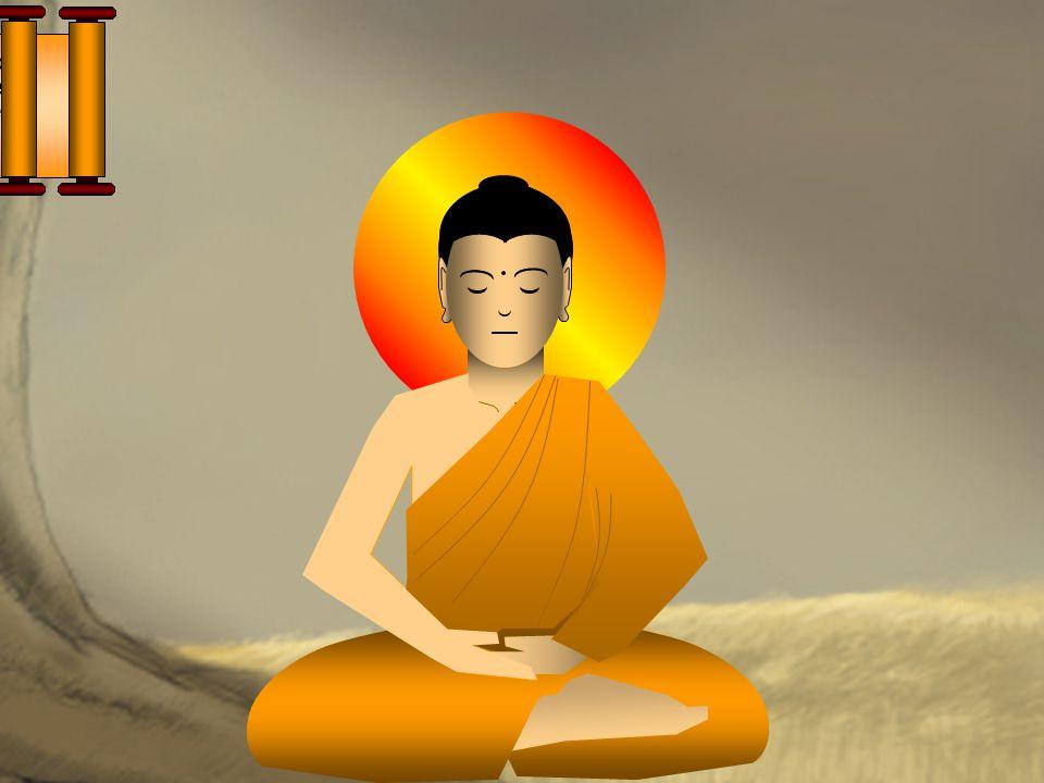 Depois desse episódio, Sidarta prosseguiu com sua meditação até o alvorecer, quando atingiu a última mente de um ser limitado. Com essa concentração,
