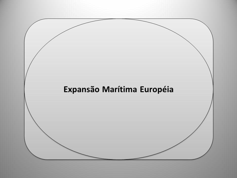 Processo ocorrido entre os séculos XV e XVI, contribuiu para que a Europa superasse a crise dos séculos XIV e XV.