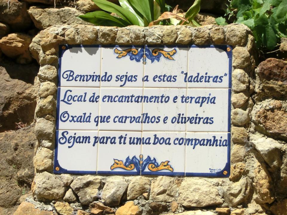 FUNDAÇÃO JOÃO XXIII-CASA DO OESTE 15 de Julho de 2012 Santo Isidoro - Mafra M Helena CONVÍVIO DE 2012 ENCOSTA DOS JUNQUEIROS