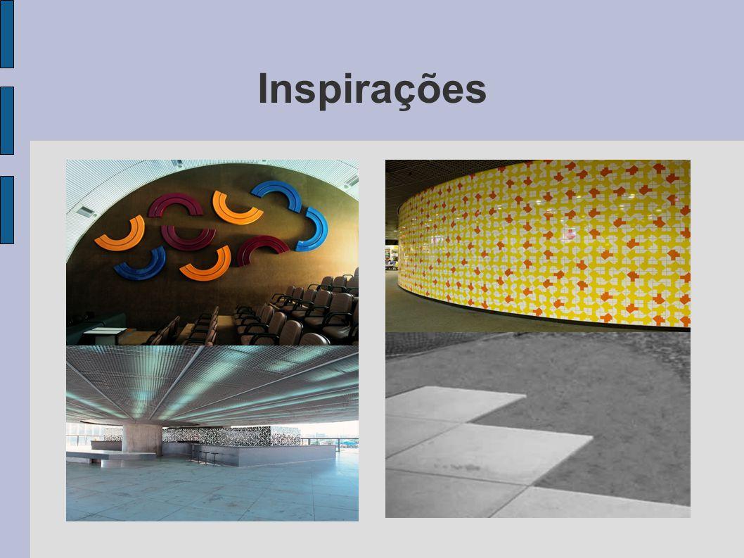 Inspirações: Frank Gehry