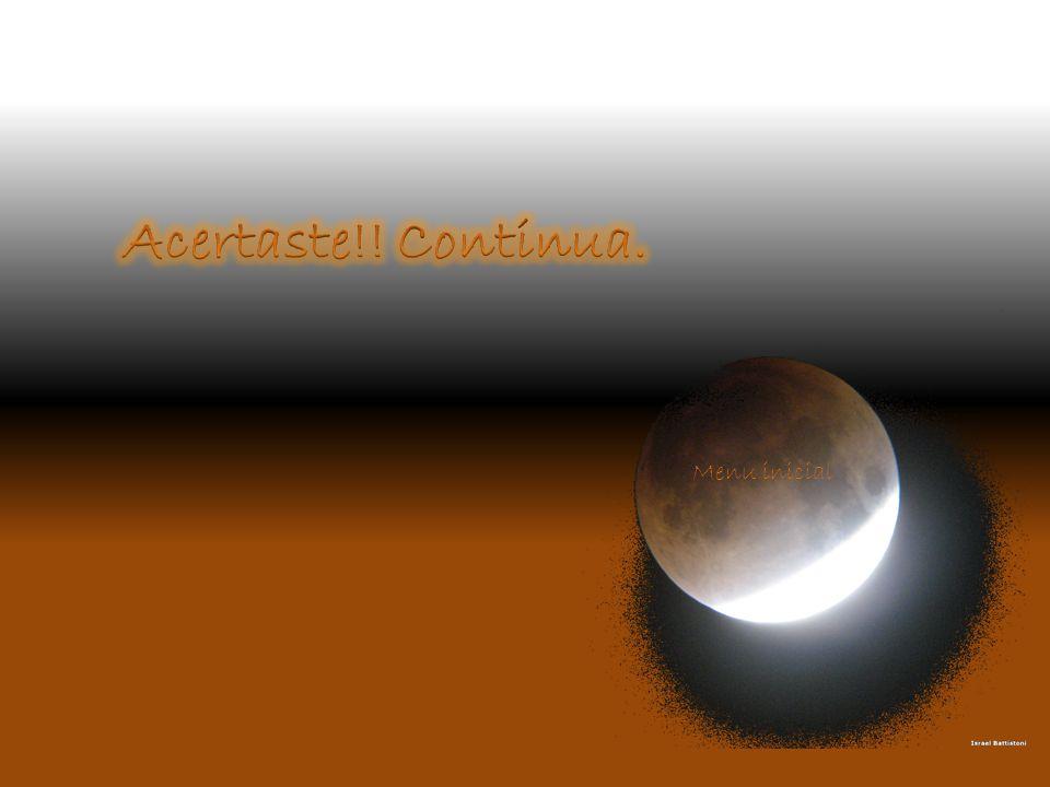 Chama-se eclipse Parcial; Chama-se eclipse Total;