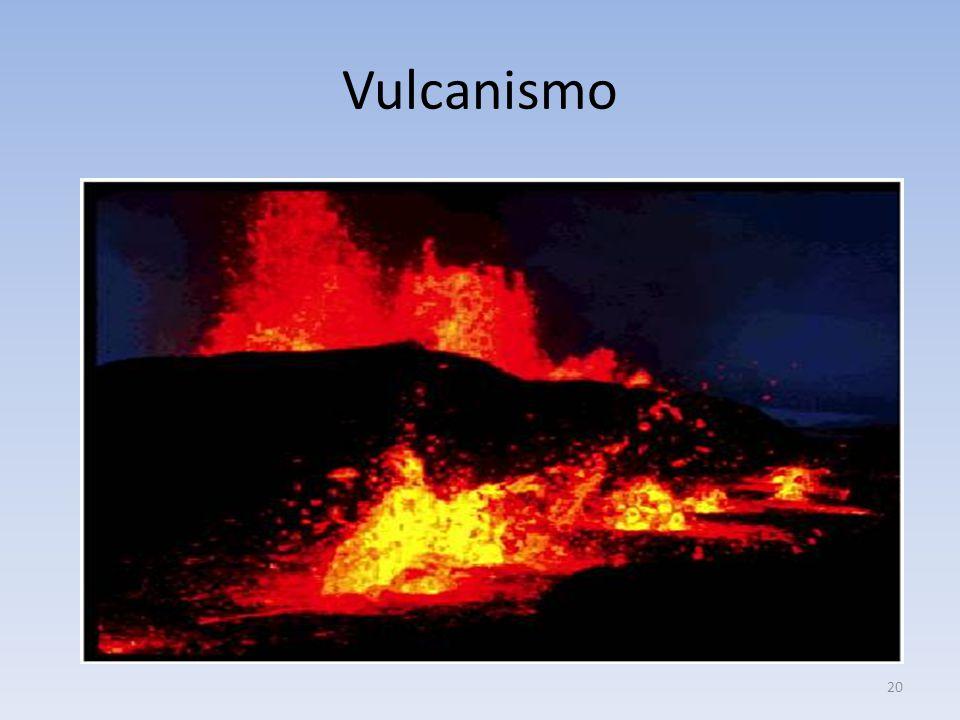 20 Vulcanismo