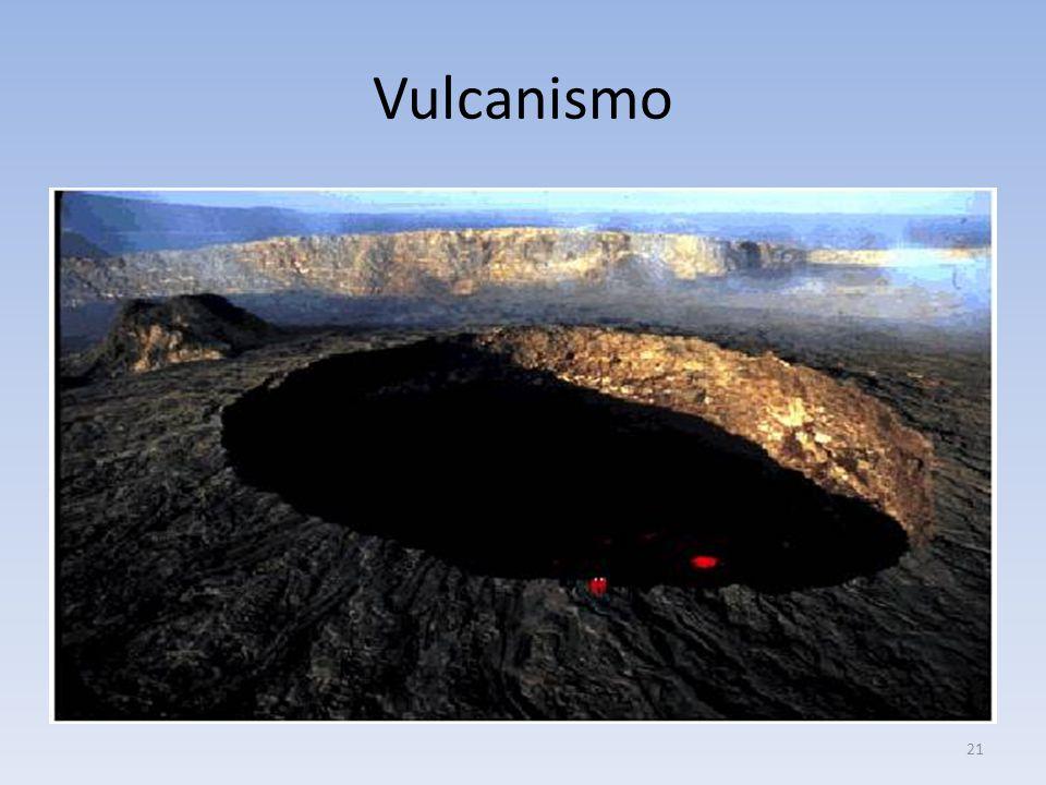 21 Vulcanismo