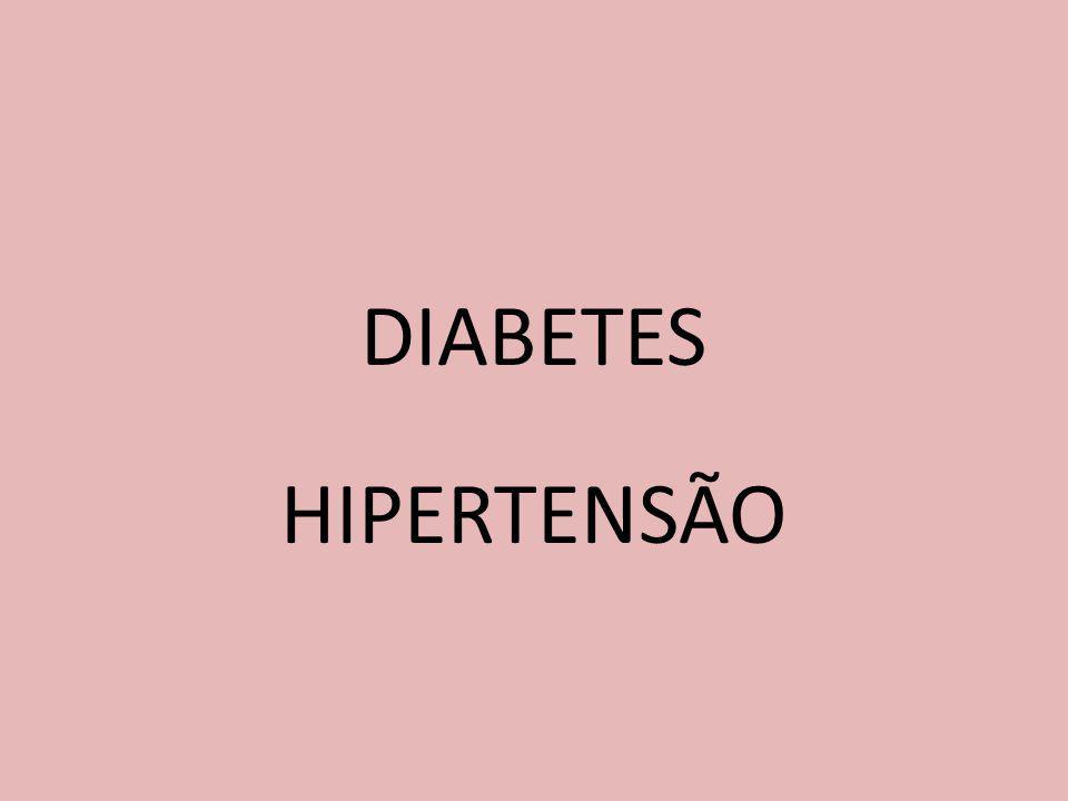 A diabetes é uma doença crônica caracterizada por níveis elevados de glicose (açúcar) no sangue resultantes quer da insuficiência total da hormonal insulina quer da alteração da sua função.