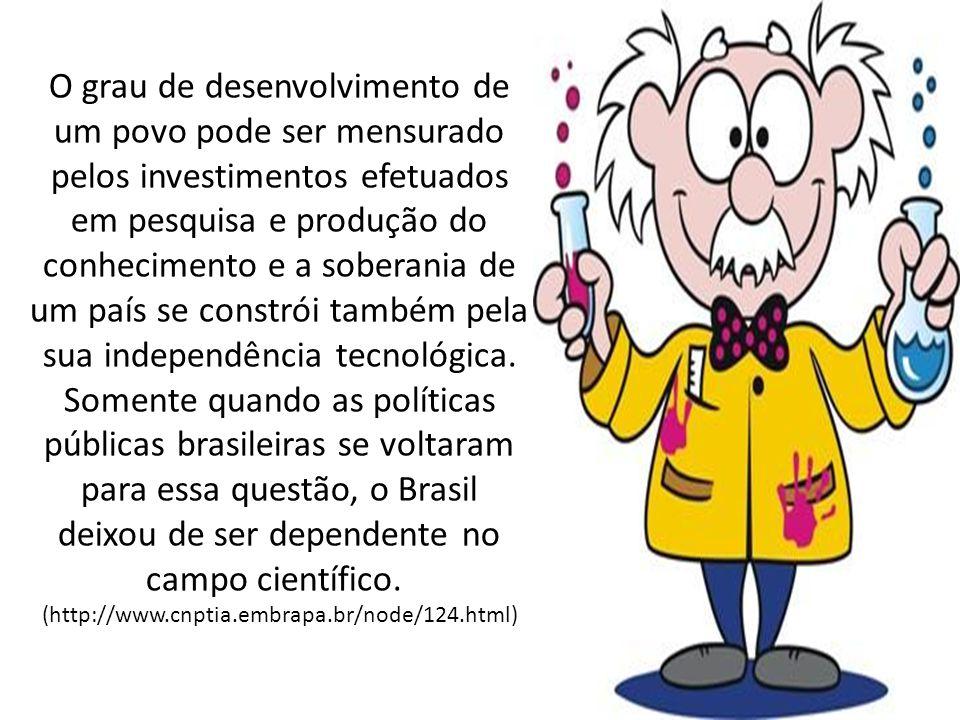Ainda assim, a comunidade científica brasileira enfrenta grandes desafios devido à falta de recursos para a pesquisa.