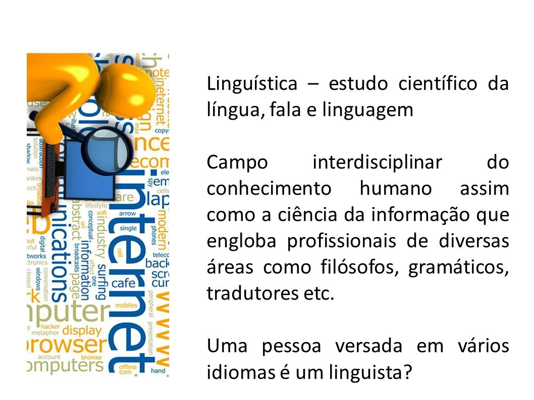Semântica em C.I Níveis de redução semântica 1 – comunicação telepática – gera alterações na transmissão do conhecimento.