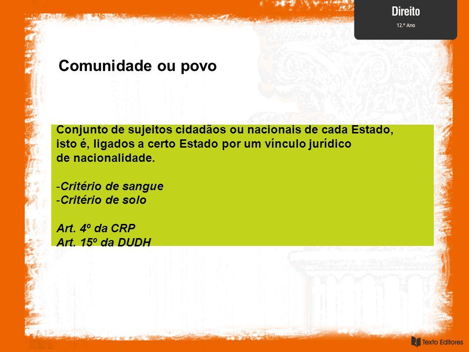 A Assembleia da República A Assembleia da República é representativa de todos os cidadãos portugueses (art.° 147.° da C.R.P.).