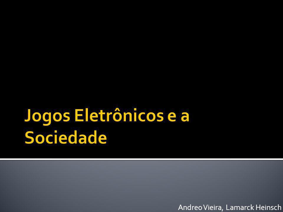 Andreo Vieira, Lamarck Heinsch