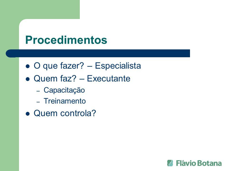 Procedimentos Vendas – Condições Técnicas – Condições Comerciais – Expectativas do cliente Produto – Pedido