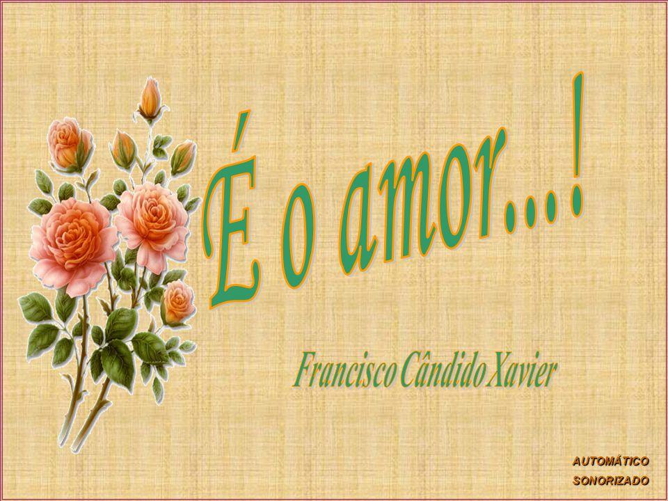 créditos : créditos : Texto: Francisco Cândido Xavier Imagens: Internet Música: Anonymous Romance - performed by Ernesto Cortazar Formatado por: RBVictal 21 / 03 / 2010 21 / 03 / 2010
