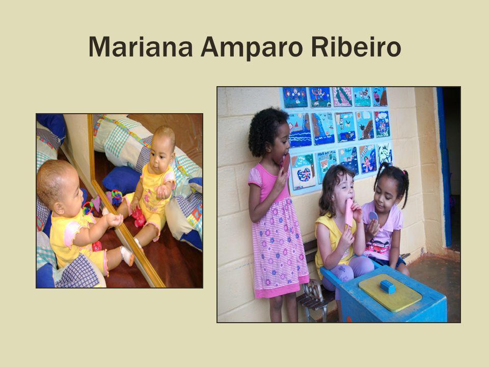 Mariana Amparo Ribeiro