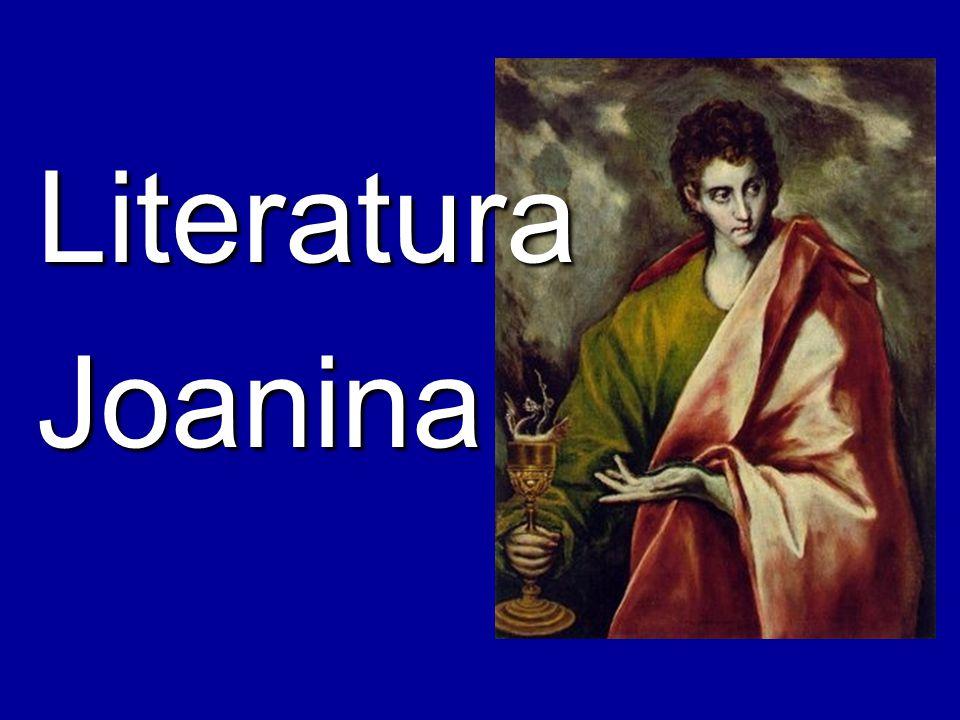 LiteraturaJoanina