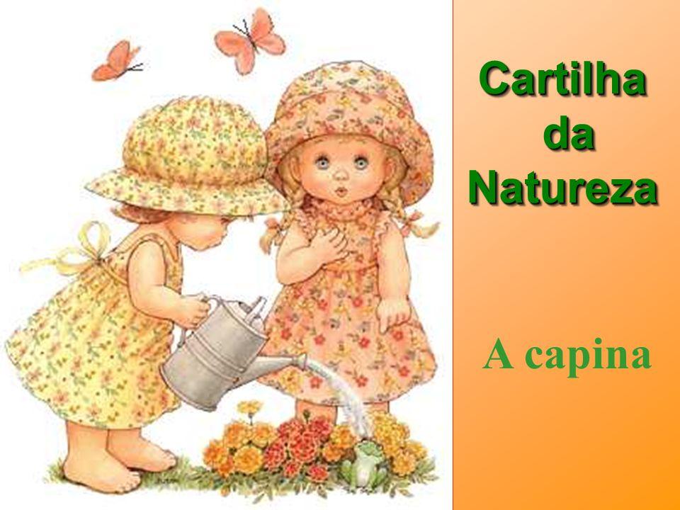 Cultiva diariamente A vida elevada e sã: Não te esqueças da capina Se queres fruto amanhã.