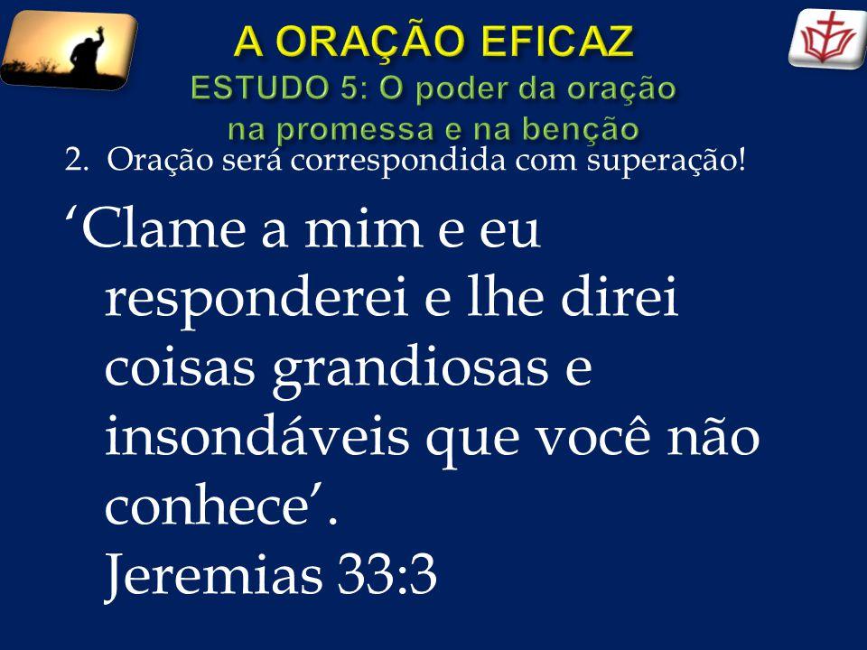 3.Ter como exemplo e viver como o exemplo de Cristo; Esvaziar-se para Deus complete, encha.