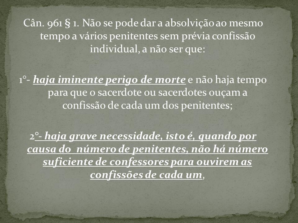 Cân.961 § 1.