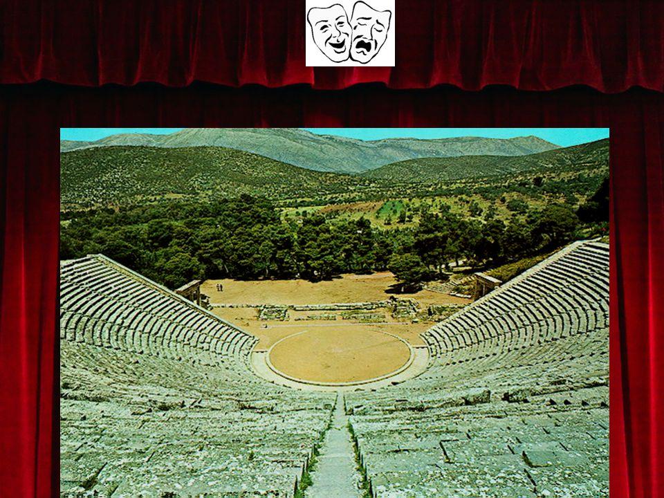 Arena: espaço coberto ou não, em que o público se localiza ao redor do palco.